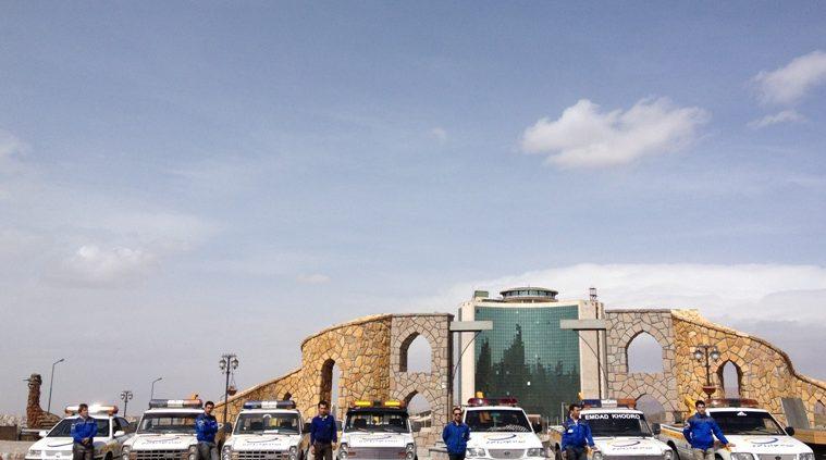 درباره ما امداد خودرو تبریز